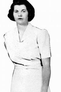 美国前总统肯尼迪智障妹妹辞世享年86岁(组图)