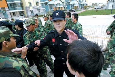 北京政协委员提议明确业主委员会法律地位