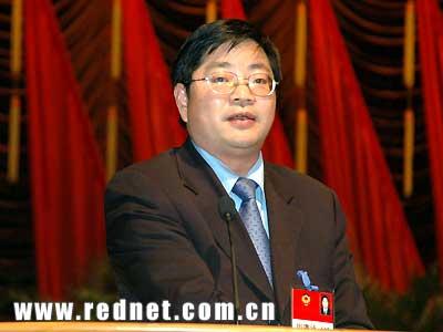 吴金明建议湖南多实施产业链招商