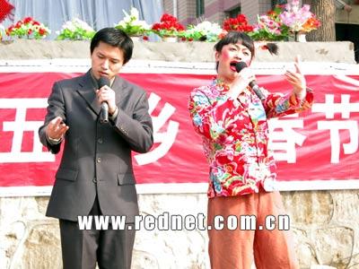 """湖南""""五下乡""""平江之行完美结束广受群众欢迎(组图)"""