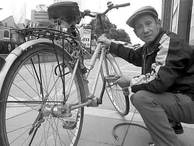 无链自行车到哪里修?