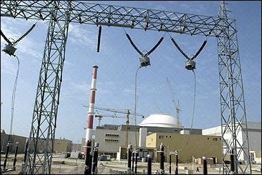 加强透明度成为伊朗核谜团的最关键问题(图)