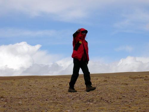 篇 藏北找路 敢问路在何方