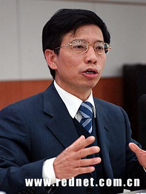 专访十大经济人物(4):湖南金荣集团董事长李文金(图)