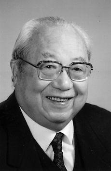 费孝通因病在北京逝世享年95岁(图)