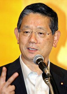 日本外相称争常决议草案计划延至七月后提交(图)