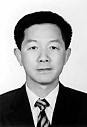 原厦门市委书记(组图)