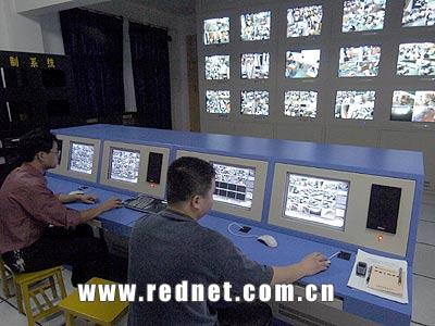 湖南建成231个电子监控考点考场情况一目了然(图)
