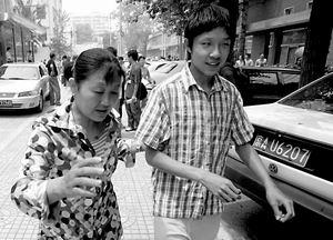 北京高考:为特殊考生开辟单独考场(组图)