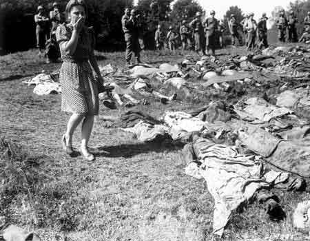 希特勒曾提议向苏联疏散犹太人 遭到斯大林拒绝