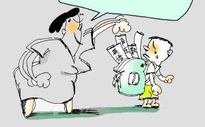 培养孩子兴趣用发现式代替填鸭式(图)_新闻