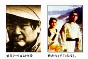 台湾电影:艺术品位处境尴尬