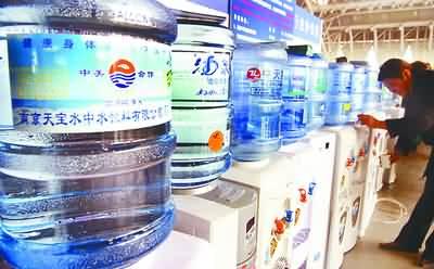 桶装水是多少升装的?
