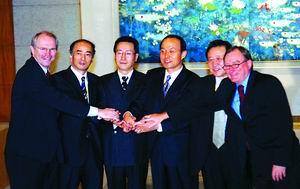 朝鲜首次承诺放弃核武器专家点评会谈六点共识