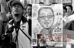 李敖称现在是中国自汉唐以来所没有的盛世