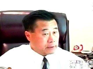 加州众议员余胤良立志成为首位华裔州参议员(图)