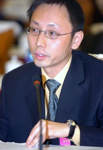 全国人大常委会立法中首次听证会在京举行(组图)