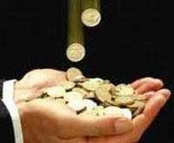 """热点财经:个税法修正为""""劫贫济富""""正名"""