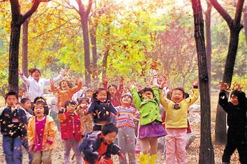 天津加快建设资源节约型环境友好型社会(附图)
