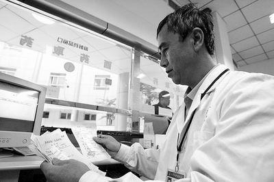 公示制,能否终结抗生素暴利?