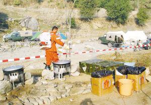 巴基斯坦地震死亡人数逾7万