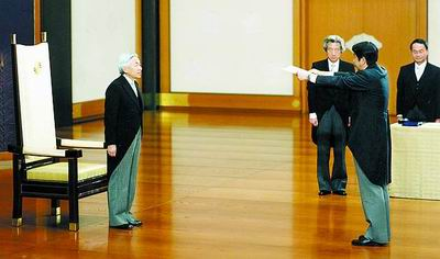 日媒体担忧小泉内阁亚洲外交