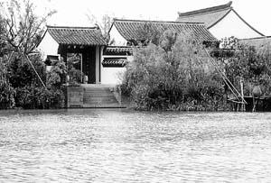 秋雪庵-欢迎进入中国杭州西湖区门户网站