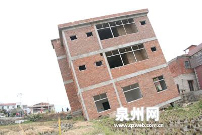 新闻中心 综合 > 正文                    图片:三层楼房全景   地处