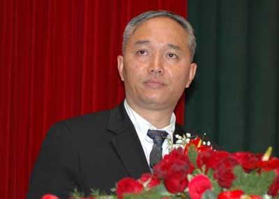 台州市委书记蔡奇:提高自身素质打造 新台商