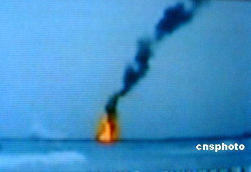 飞机在佛罗里达州迈阿密海滩附近坠毁