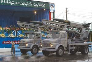 德媒体称美国拟对伊朗可疑核设施发动军事打击