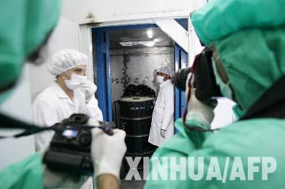 伊朗3处核设施封条被揭开俄美欧联手发难