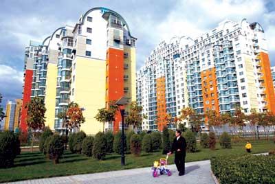 北京两会关注:多数业主不满小区物业