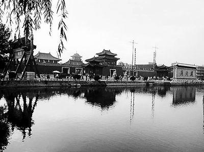 宋都珠玑巷粤港人魂牵梦绕的地方