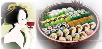 日本美女饮食享瘦的秘密