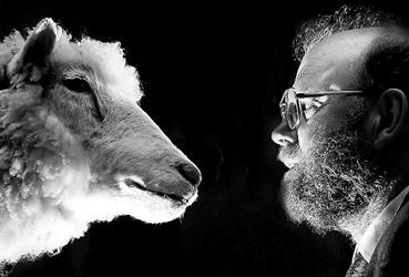 """基思・坎贝尔首次打破沉默:我才是多利羊真正的""""父亲""""[图]"""