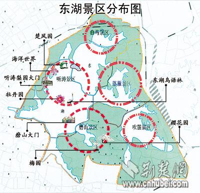 本报记者就东湖之痛走访省及武汉市决策部门的领导和专家,东湖风景区
