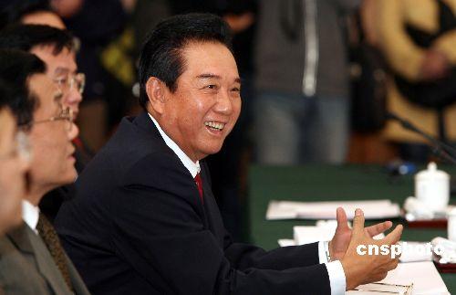 胡锦涛与连战将在两岸经贸论坛期间再次会面