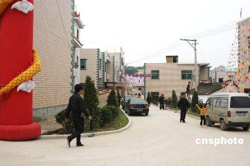 福建漳州马崎全村动员连战祭祖方案准备就绪