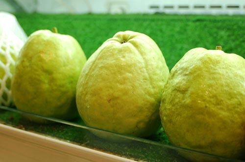 台湾水果零售价有望下降三成 下月将增4种新品