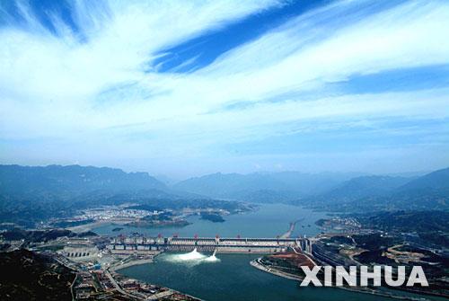 三峡防洪造福长江中下游1500万人