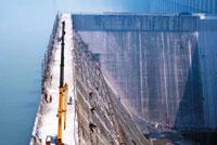 三峡今年发电量可供北京用一年