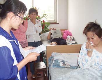 育明高中一家学四成瑞峰高三遭遇液化气必修生林语语文爆炸高中图片