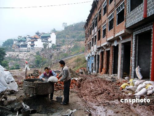 北京卫星监测:三四月新增违法建筑6.47万平米