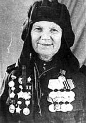 苏联版花木兰的传奇人生:3年里成功掩盖女儿身