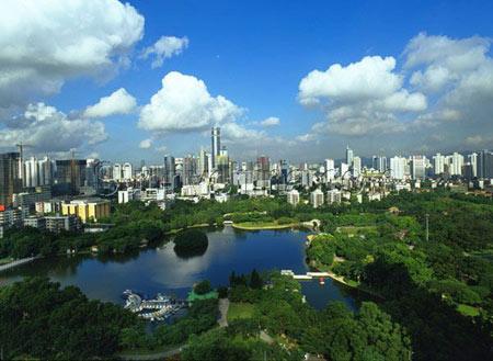 品牌创新着深圳的创新