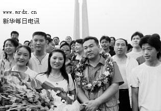唐山地震30年:河北唐山建成抗震性城市