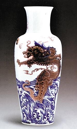 民国瓷晚清瓷低价淘宝有时机