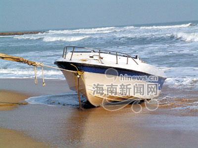 丹东大鹿岛海域发生快艇相撞事故造成2人死亡