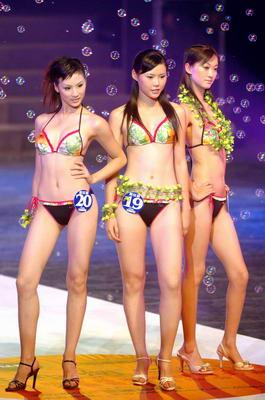 新丝路模特大赛湖南赛区总决赛在长沙举行